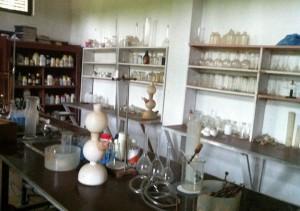 science lab4